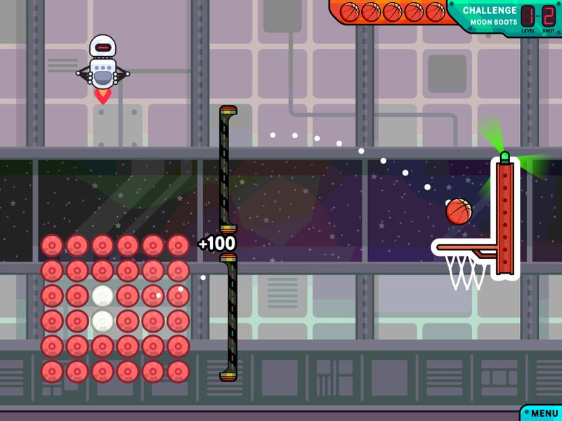 Why a Free iPad Game is Better Than Every Blockbuster Game Released in 2012