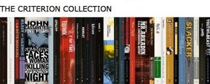 Dealzmodo: 40% Off All Criterion Collection DVDs