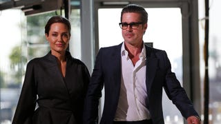 Are Brad Pitt and Angelina Jolie Sexually Obsessed With Their Neighbors?