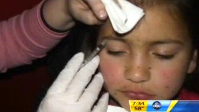 Botox Mom Loses Custody Of 8-Year-Old Daughter