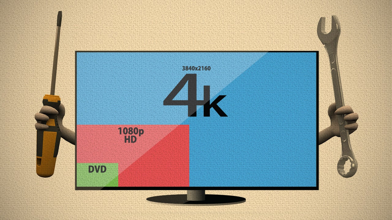 How to Build Your Own Do-Anything 4K-Capable Desktop