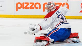 Who's Going To Beat Carey Price?