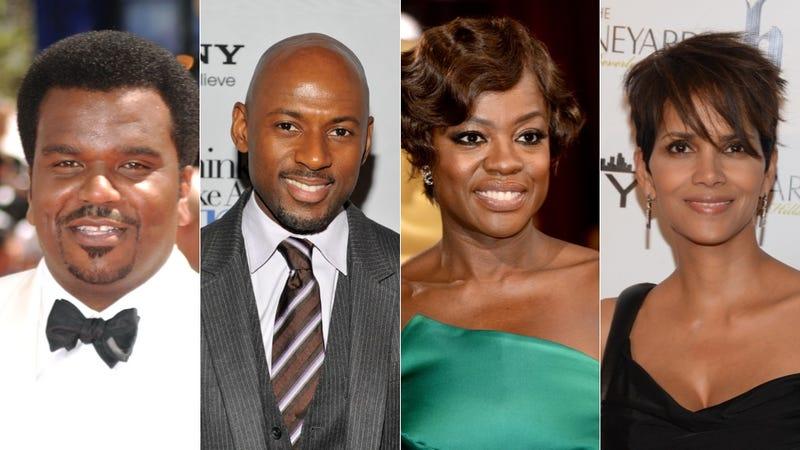 Black Actors Are Ruling TV Pilot Season