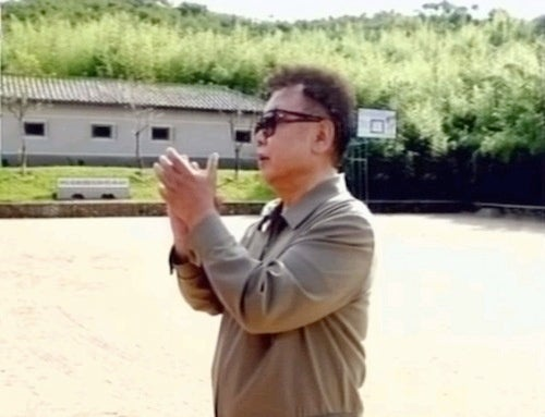 North Korean Diplomat Ho Ung Executed for 'Poor Performance'