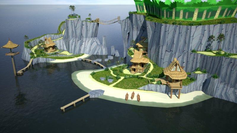 The Zelda Game of My Dreams