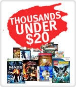 "GameStop's ""Huge Sale"" Does Indeed Seem Huge"