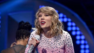 "Is ""Track 3"" the Best Song From Taylor Swift's <i>1989</i>?"