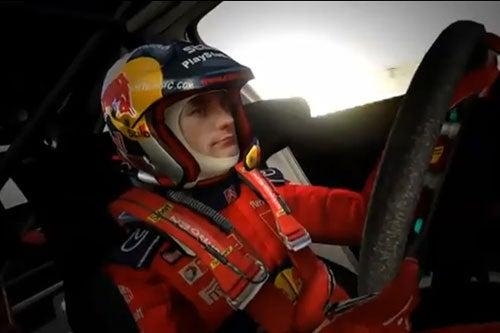 Gran Turismo 5 Tokyo Game Show 2010 Trailer