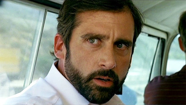 The Dramatic Future of Steve Carell