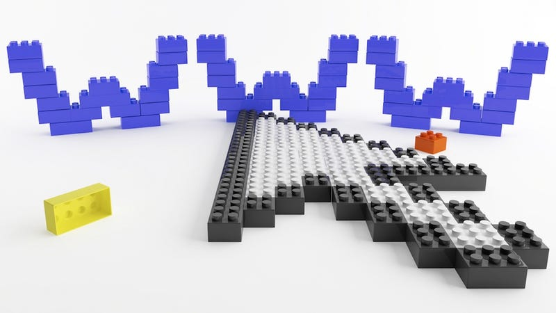 Now Your Lego Creations Can Tweet For You