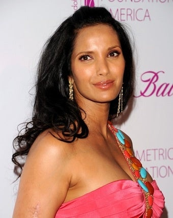 Who's the Father of Padma Lakshmi's Baby Anyway?