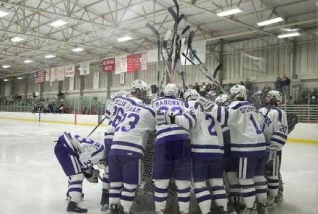 Zamboni Fumes Sicken 28 College Hockey Players