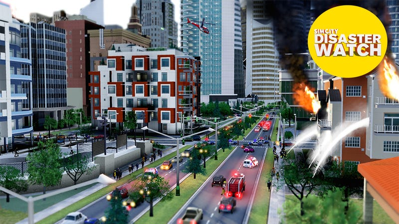 SimCity Makers Address Launch Fiasco, Vow To Continue Adding Servers Over The Weekend