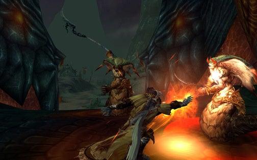 Aion Class Spotlight: The Sorcerer