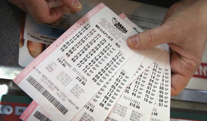 Winner of Second Largest Lotto Ever Left Prize Unclaimed For 2 Weeks