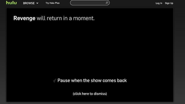 No Hulu Ads Mutes Annoying Ads On Hulu