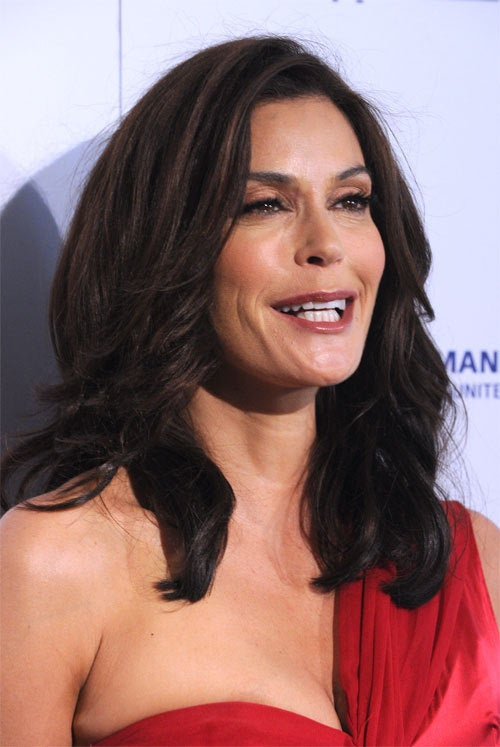 Teri Launches Ladyblog; Demi Moore Scolds Kim Kardashian