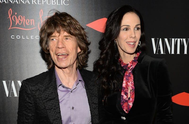 L'Wren Scott, Mick Jagger's Girlfriend, Dead From Apparent Suicide