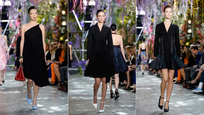 Dior, for the Slightly Wicked Horticulture Enthusiast in You