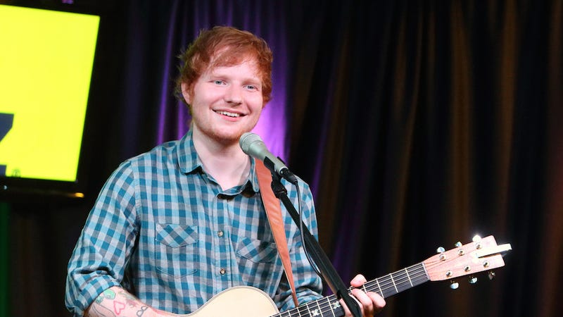 The UK's Most Important Black Musician Is a Redheaded White Guy