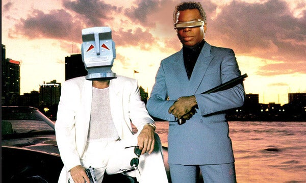 The Greatest Human-A.I. Buddy-Comedy Chemistry Of All Time
