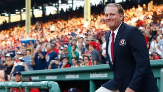 Curt Schilling Goes Dadmode On Twitter Trolls Bashing His Daughter