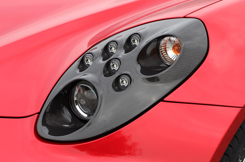 Sorry: The 4C's Headlights Are Its Best Feature