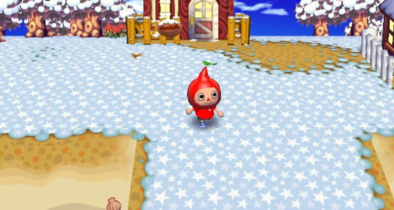 Animal Crossing, Now With Pikmin DLC