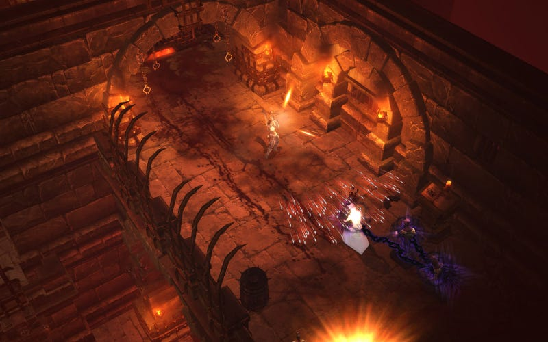 Hands-On With Diablo III's Demon Hunter: Double Crossbows All The Way