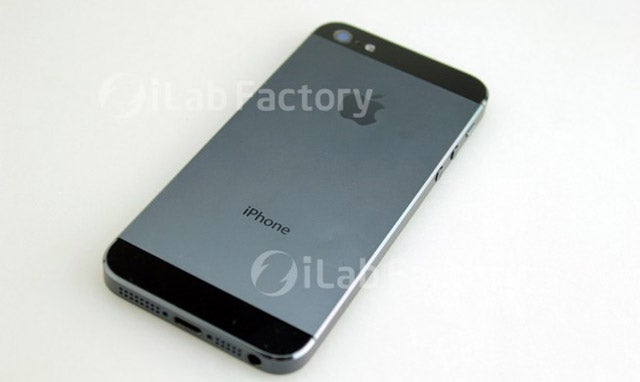 Alleged iPhone 5 Parts Assembled: Is This the New iPhone?
