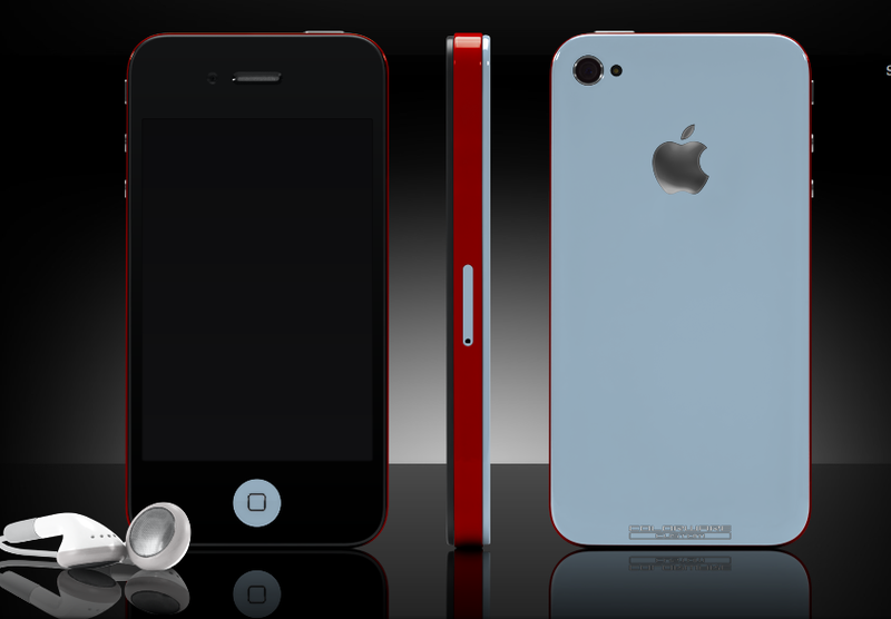 ColorWare Might Turn Your iPhone 4 Into A Death-Grip-Resistant Beauty