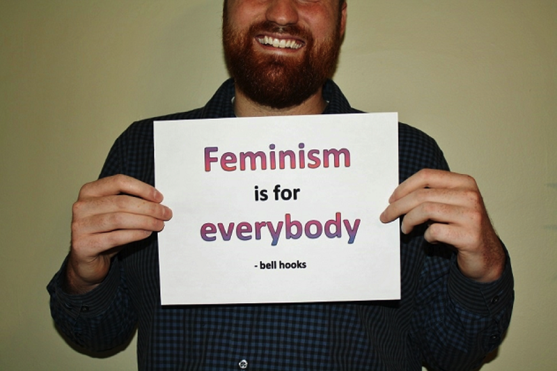 Dudes - So You Want to Be Good at Feminism