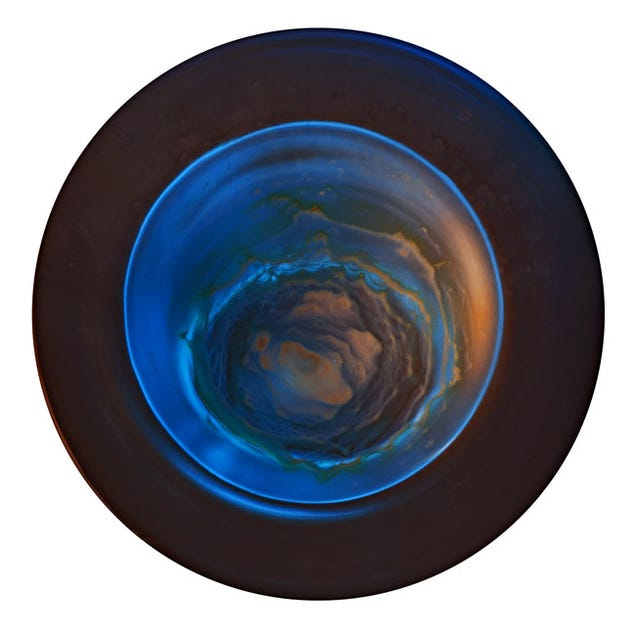 These Gorgeous Photos Show Whisky As You've Never Seen It Before