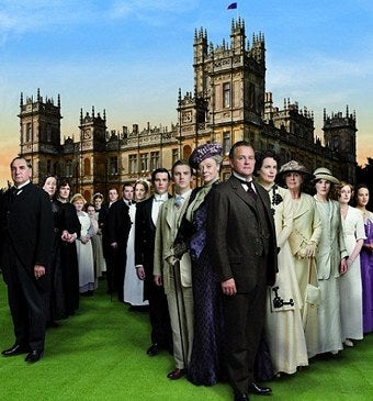 A Love-Letter To BBC Costume Dramas