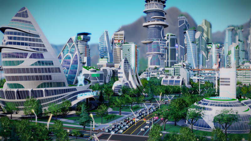 SimCity is Finally Getting Offline Play