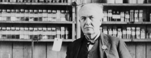 The year 2011, according to Thomas Edison in 1911
