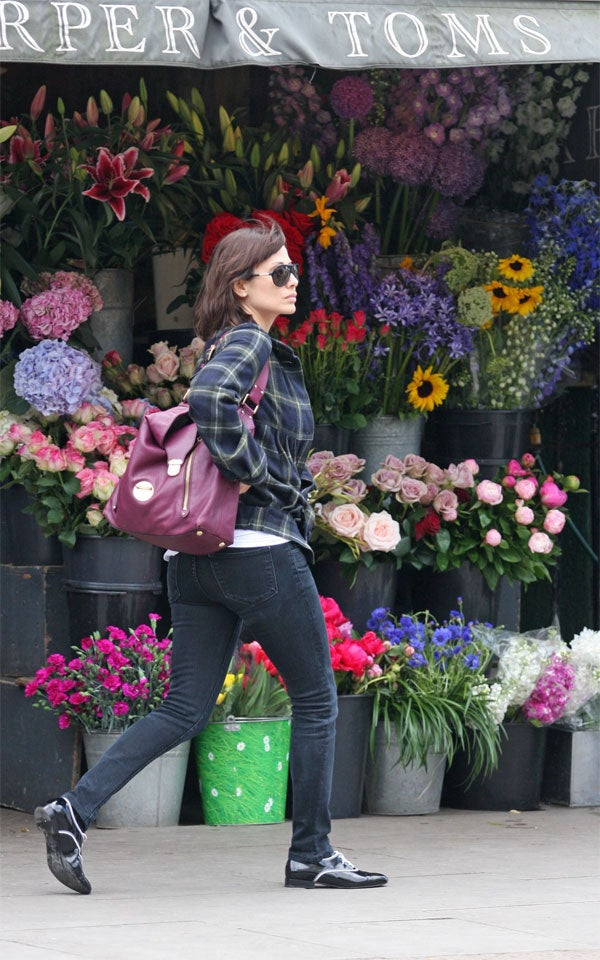 Natalie Imbruglia: Not-So-English Rose