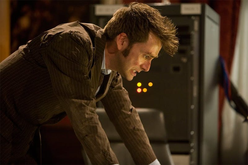 This Is How We'll Remember Tennant And Davies