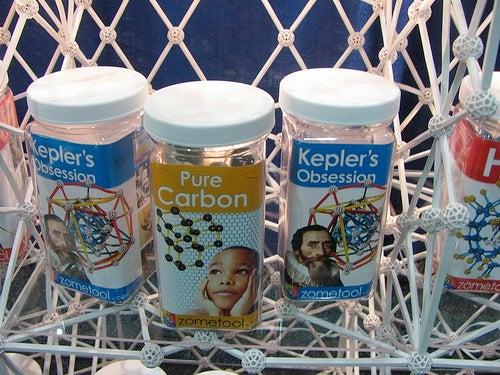MAKE Round-Up of 2008 Toy Fair