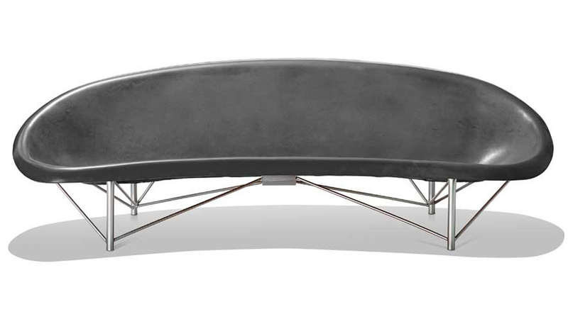 Thaw Your Chilled Cheeks With This Toasty Outdoor Furniture