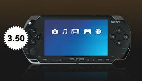 PSP Update, Faster Processing