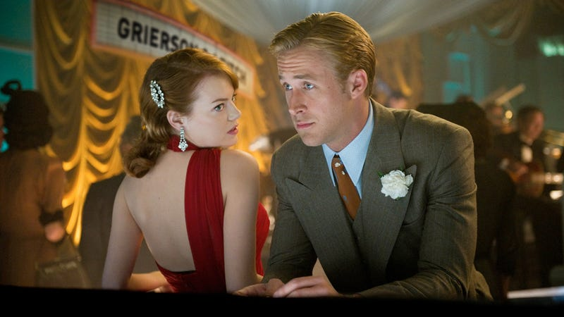 Shooting Blanks: Gangster Squad, Reviewed.