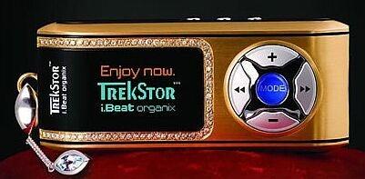 TrekStor i.Beat Organix