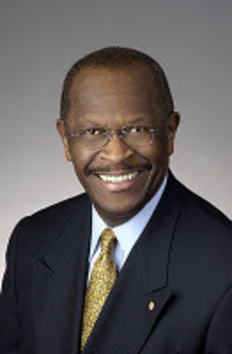 Comment Of The Day: Herman Cain Don't Give A Shit
