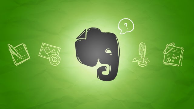 Evernote Was Hacked And Your (Encrypted) Passwords Got Stolen