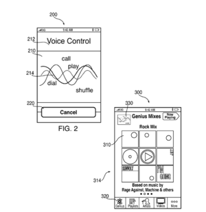 Latest Apple Voice Patent Could Make the iPhone Nearly Hands-Free