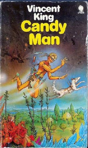 The Most Demented Novel Of All Time