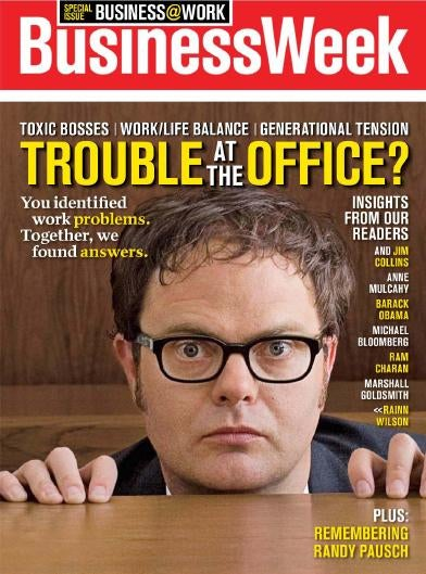 New York Magazine's Hugo Lindgren Poached by BusinessWeek