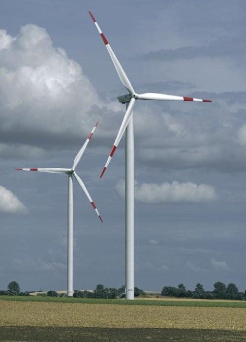 The Best of Green Tech: Wind Turbines