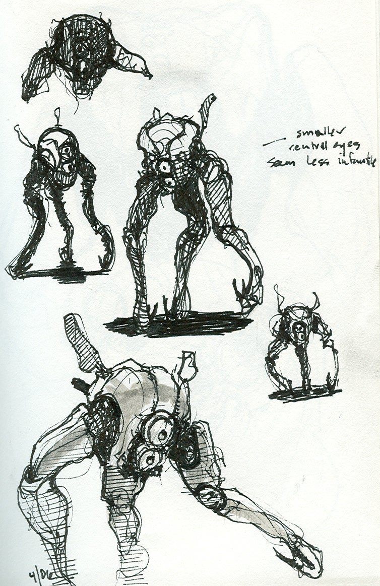 All The Valve Concept Art You Could Ever Need